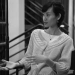 Xiaolin Yu